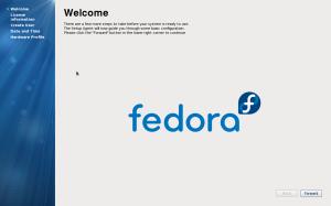 Bienvenida a Fedora 14